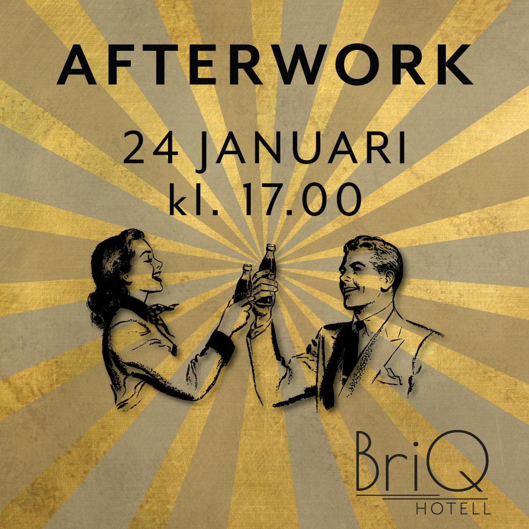 afterwork-24-januari